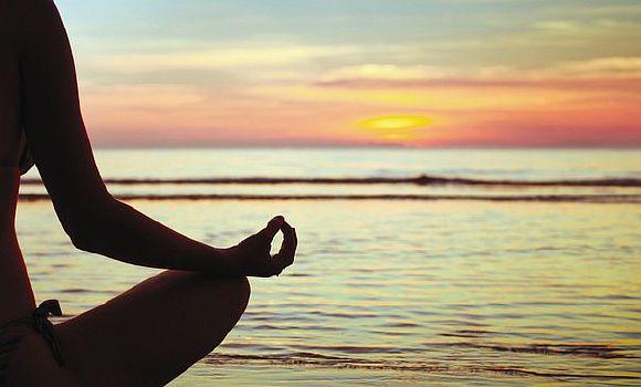 Что такое медитация. Цель ме…