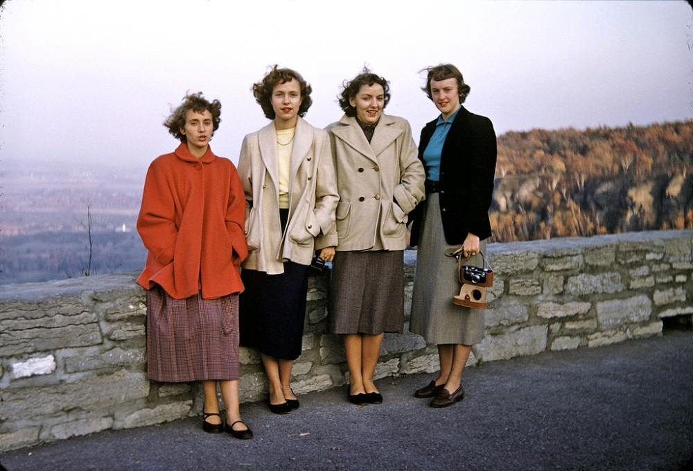 Жизнь в США в сравнении с нищим СССР совке, годов, пятидесятых, 1950х, только, какието, внимание, женщины, посмотрите, просто, качество, такие, время, может, пятидесятые, всего, комментариях, восьмидесятые, одежды, людей