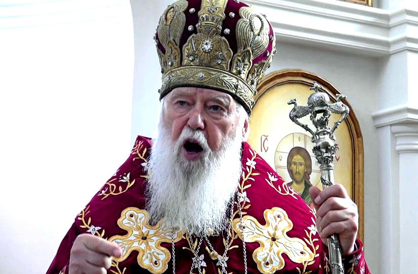 Пастыри УПЦ спасли православ…