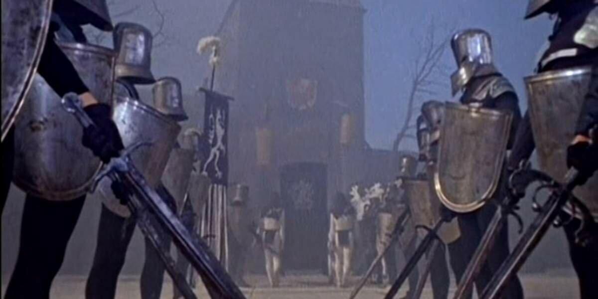 Караколь расправил плечи, почему героем «Города мастеров» стал дворник история кино,киноактеры,кинохроника,моровой кинематограф,ностальгия,отечественные фильмы,сказки,СССР,художественное кино