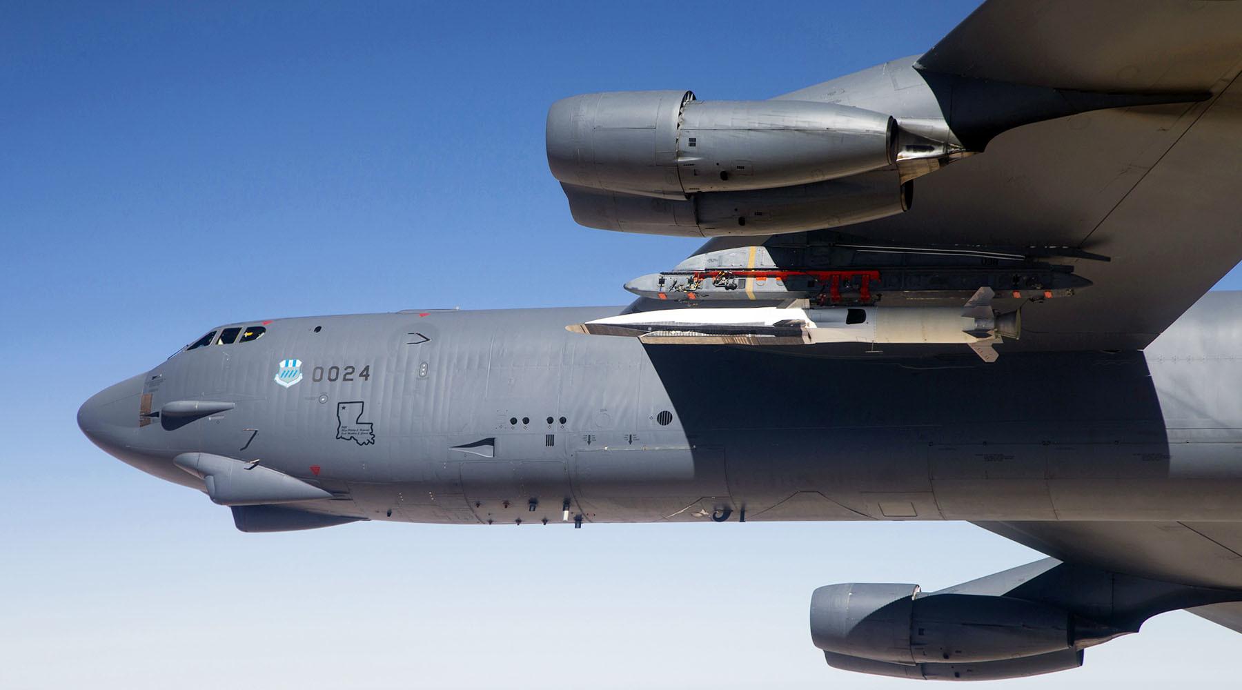 A Força Aérea convocou empresas com experiência na área, incluindo propulsão hipersônica aspirada contínua, tais como motores ramjet, scramjet ou motores híbridos.