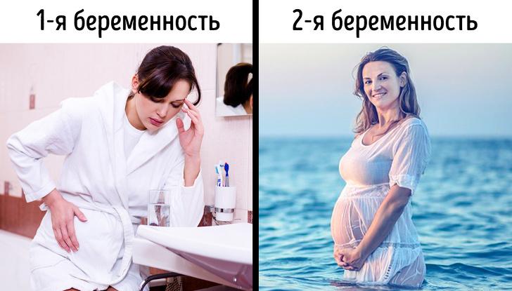 7 неожиданных изменений, которые ждут организм женщины после родов