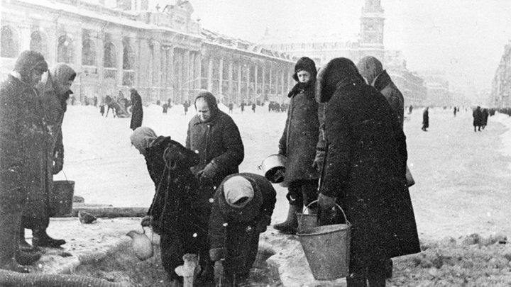 Статья Чижовой о блокаде Ленинграда – торжество безответственности