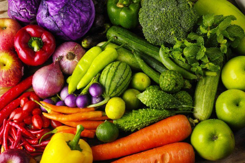 Эко, органик, био: что означает маркировка на органических продуктах. Изображение номер 1