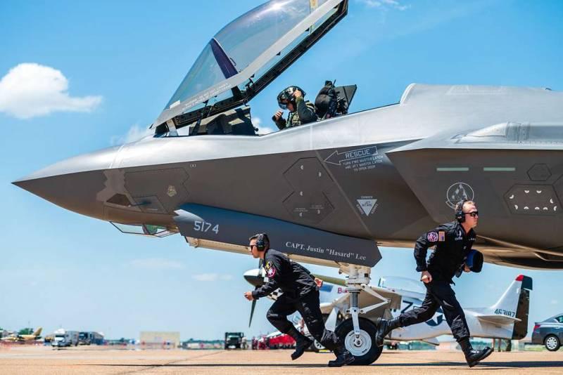 Американские военные назвали главное оружие против русских