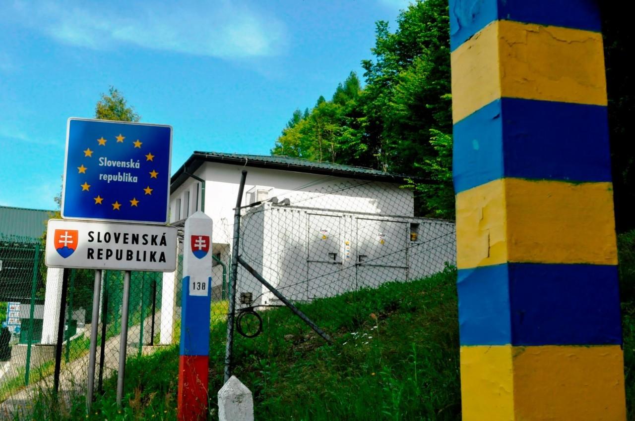 """ЕС потребует от Киева вернуть миллионы евро, потраченные на """"яму"""" на границе"""