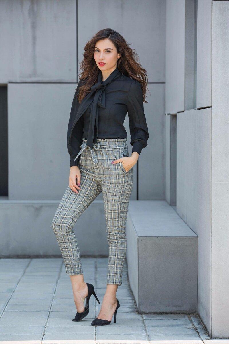 4 модели брюк, на которые мужчины готовы смотреть, не отрывая глаз мода и красота,модные образы,одежда и аксессуары