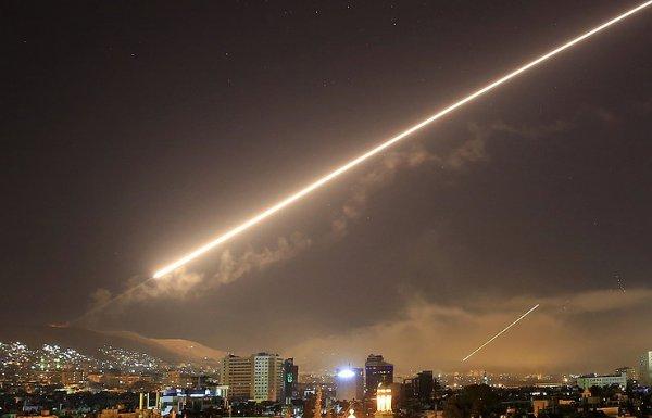 Сирия передала России две не…