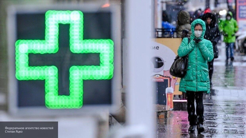 Оперштаб сообщил о более 5,3 тыс. случаев заражения COVID-19 в РФ
