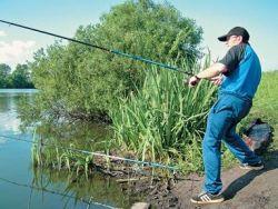 Приключения незадачливых рыбаков
