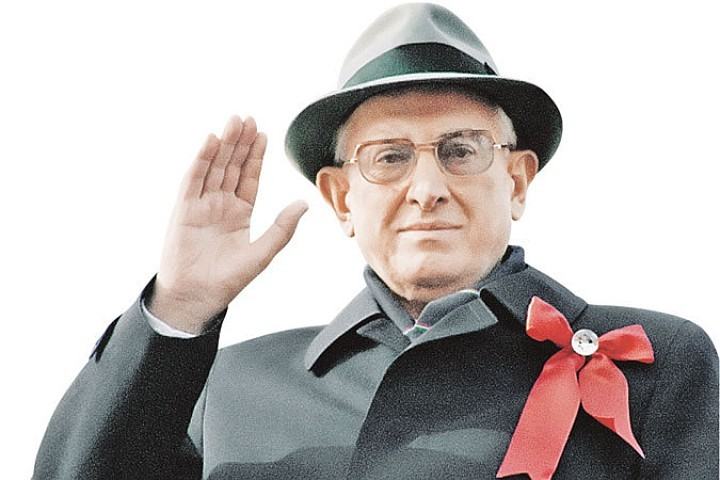 «Следует поддержать Юрия Владимировича»