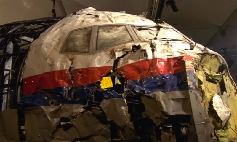Процесс по делу MH17 станет проверкой Нидерландов на объективность правосудия геополитика