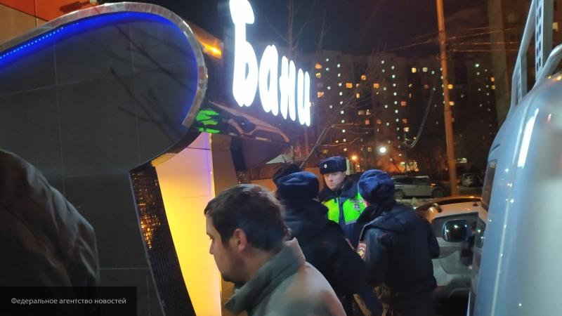 Следователи рассказали подробности гибели людей на вечеринке в банном клубе в Москве