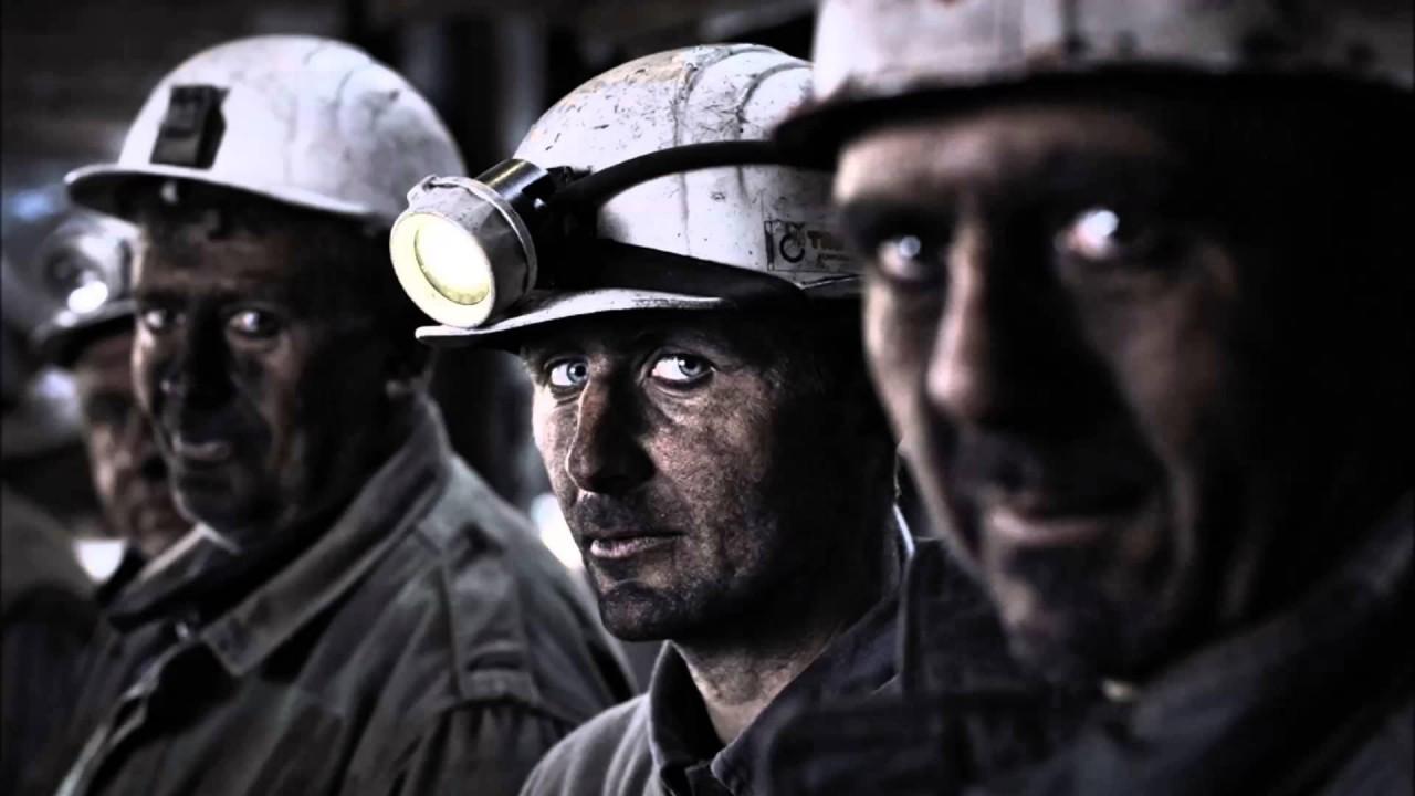 Львовские шахтеры грозят перекрыть трассу с Польшей