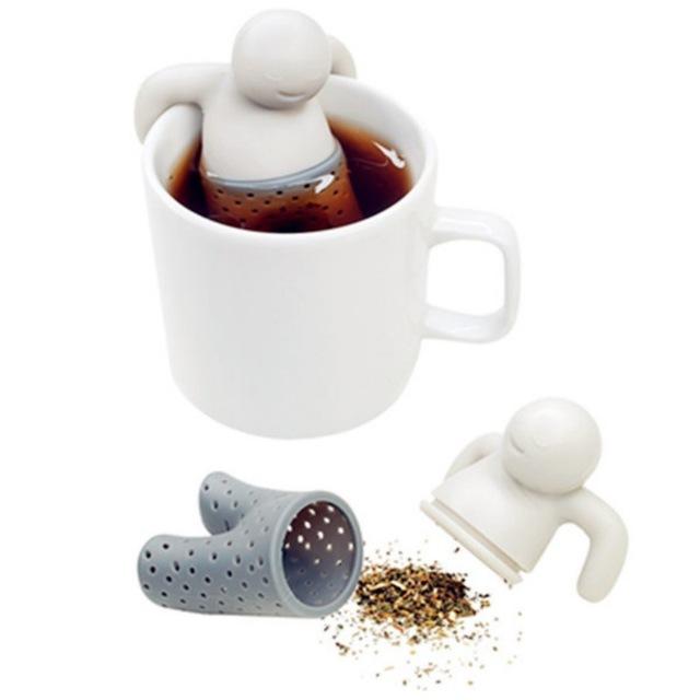 Креативные заварочники для чая с Алиэкспресс
