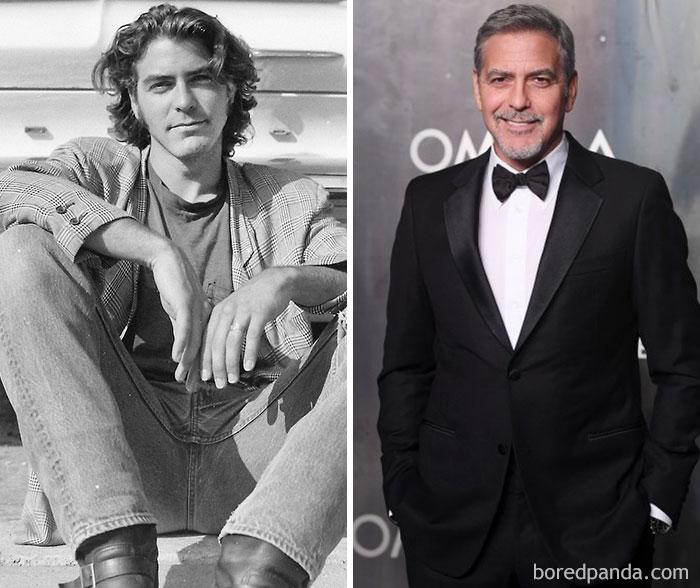 Кем работали знаменитые актеры до славы