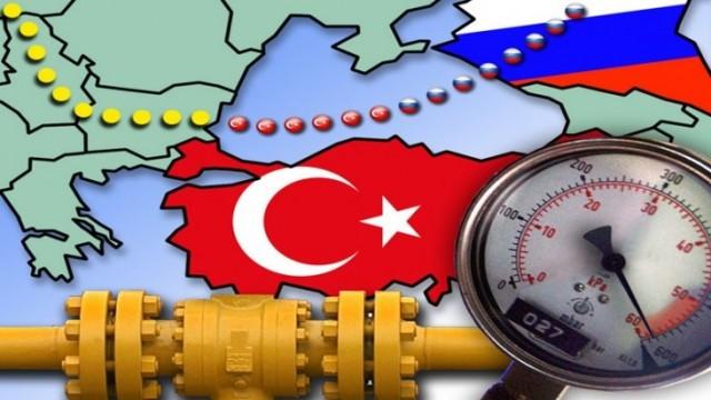 Турция планирует договоритьс…