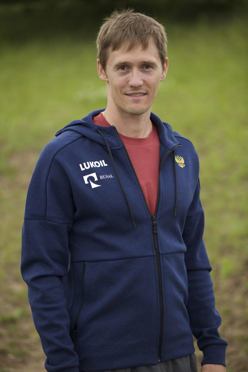 Олимпийский чемпион Никита К…
