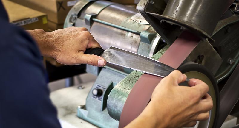 5 проверенных хитростей, которые сохранят нож бритвенно-острым