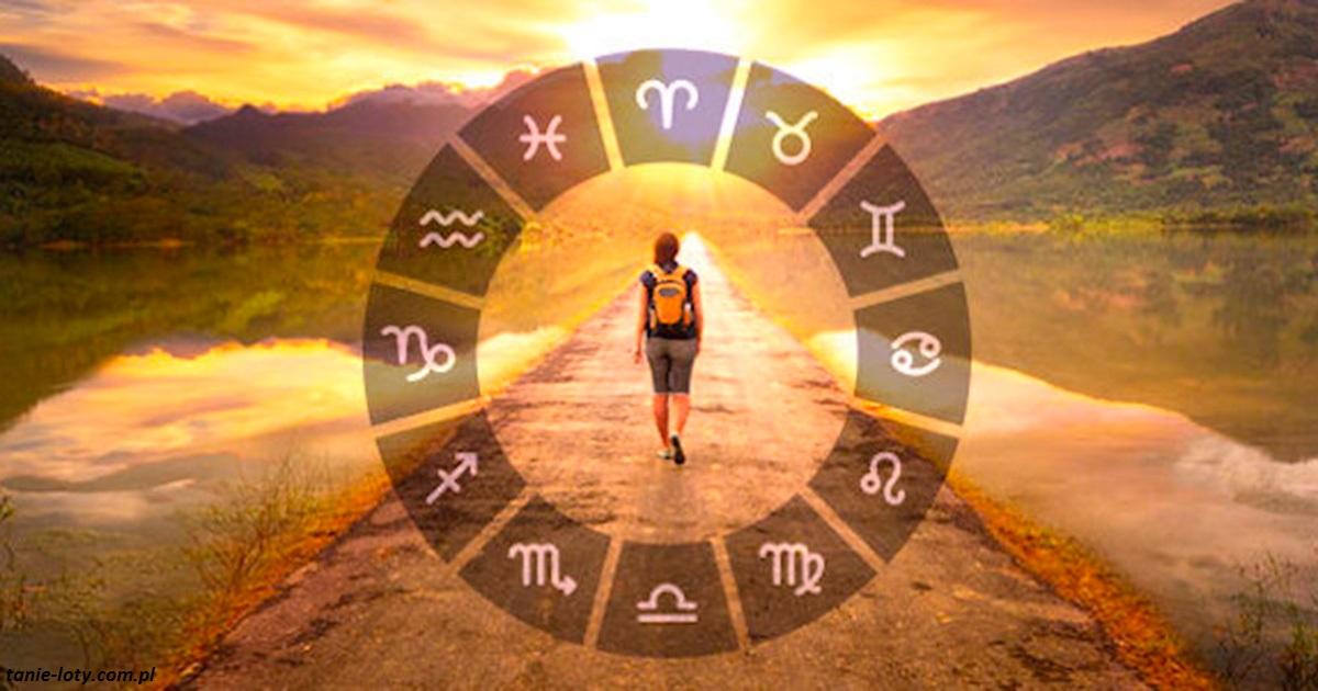 Какое путешеÑтвие понравитÑÑ Ð²Ð°Ð¼ больше вÑего, завиÑит от знака Зодиака