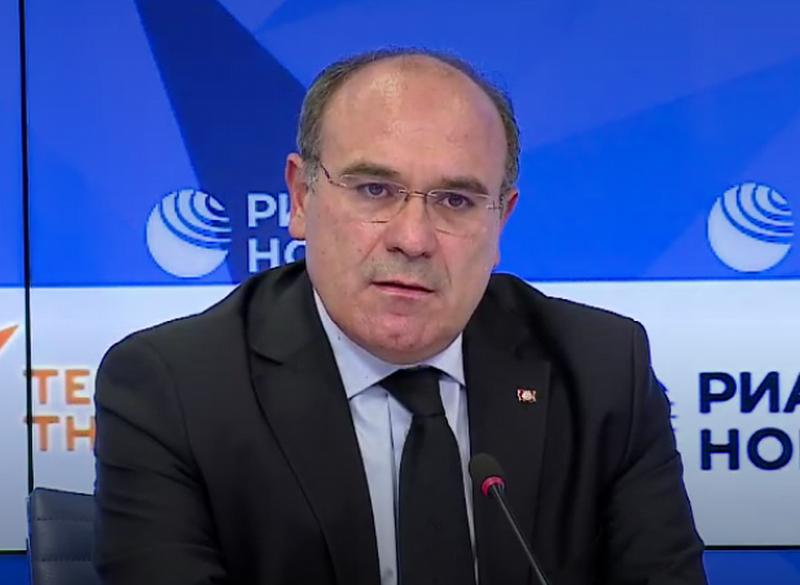 Министр туризма Туниса Хабиб Аммар озвучил дату начала туристического сезона для россиян