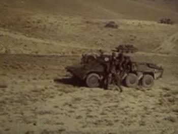 Сеть обсуждает «мобильный сериал» Гоблина об Афганской войне