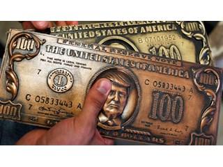 Трамп приготовил экстремальный сценарий обвала доллара