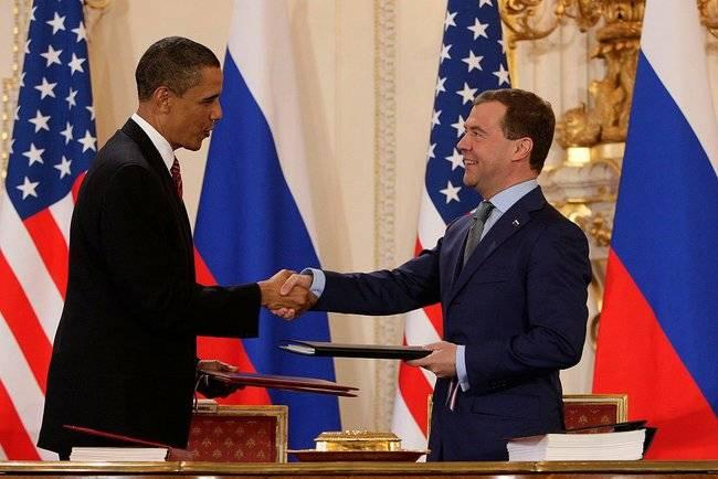 США против СНВ-III. Новые невозможные условия геополитика