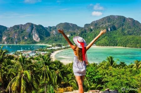 Рассказ туриста об отдыхе в Таиланде история,путешествия,страны,Тайланд,турист