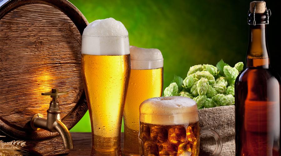 Почему нужно пить пиво: ученые признали его самым полезным в мире напитком