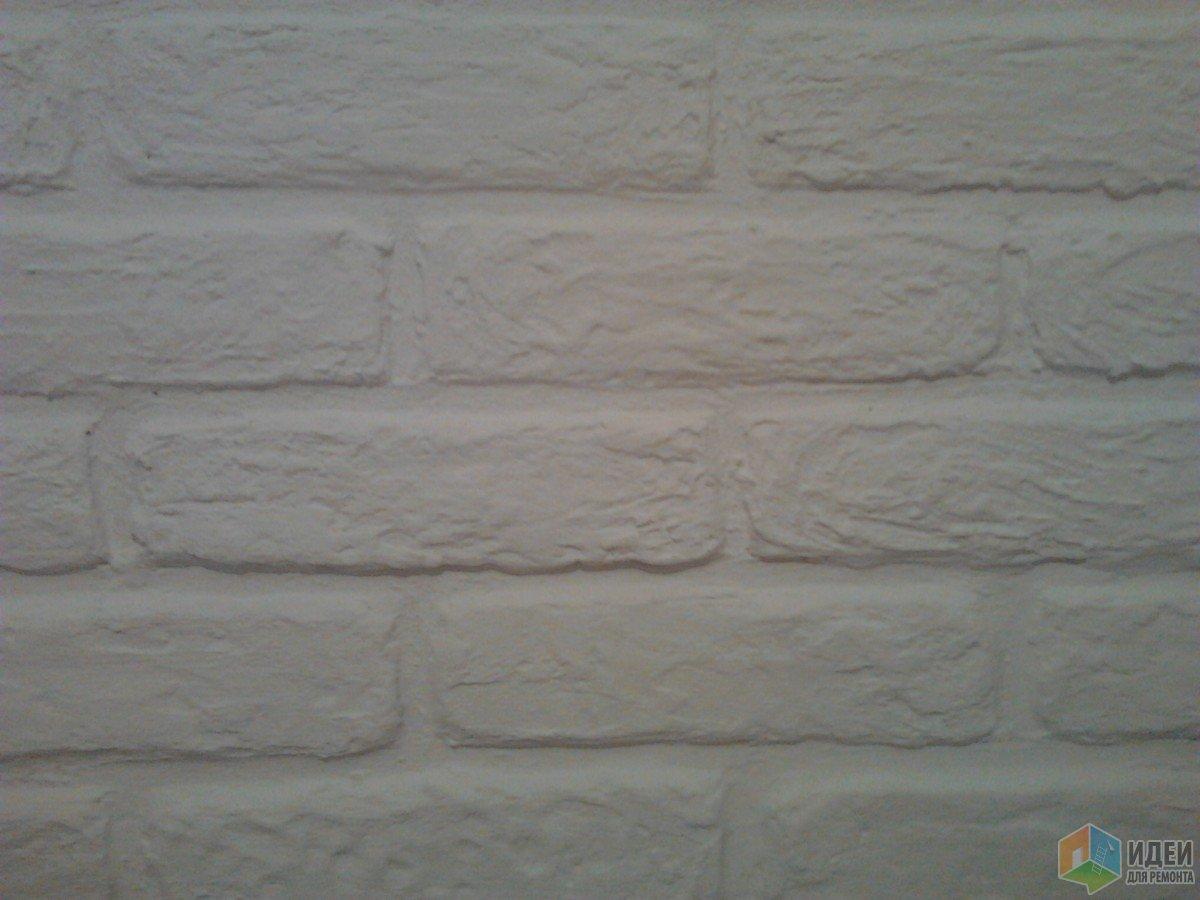 Кирпичных стен много не бывает!