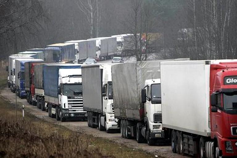 Россия ограничила въезд для …