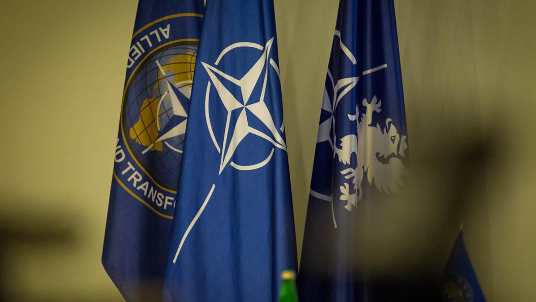 ДНР обвинила военных НАТО в …