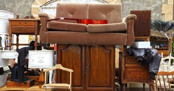 Как мы облагородили мебель, которую сбагрила нам свекровь