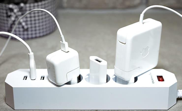 Нужно ли вынимать зарядку с розетки, когда ничего не заряжается