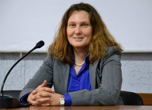 Монтян: «Покажите мне живого российского агрессора»