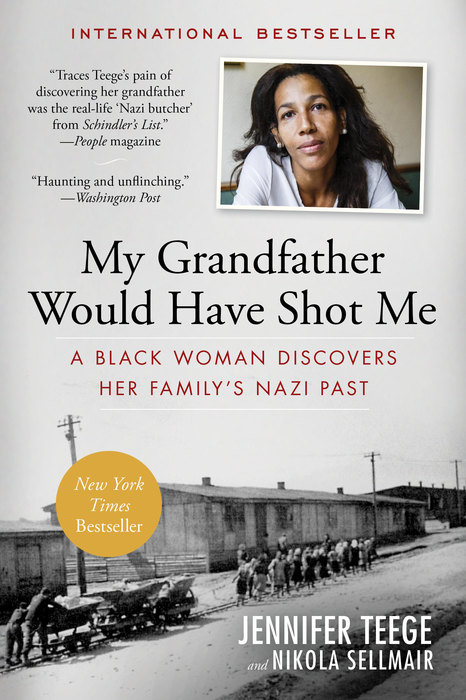 Дети злодеев: как сложились судьбы дочерей ивнучек нацистских преступников доказательства