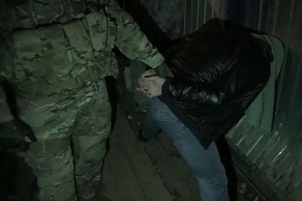 ФСБ закрыла канал «поставки» боевиков ИГ в Сирию и Ирак