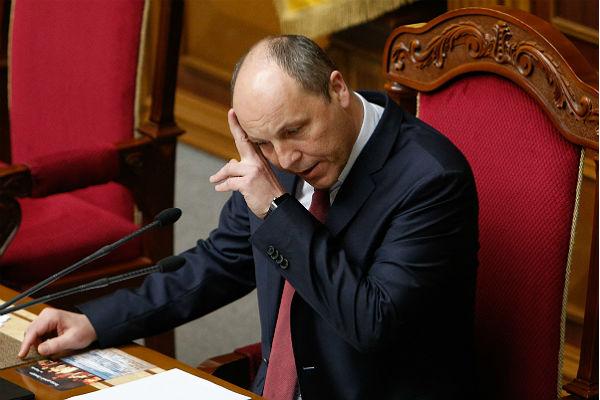Савченко обвинила спикера Рады в организации стрельбы на Майдане