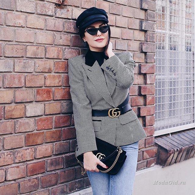 Edisa Shahini – венский модный блогер с албанскими корнями