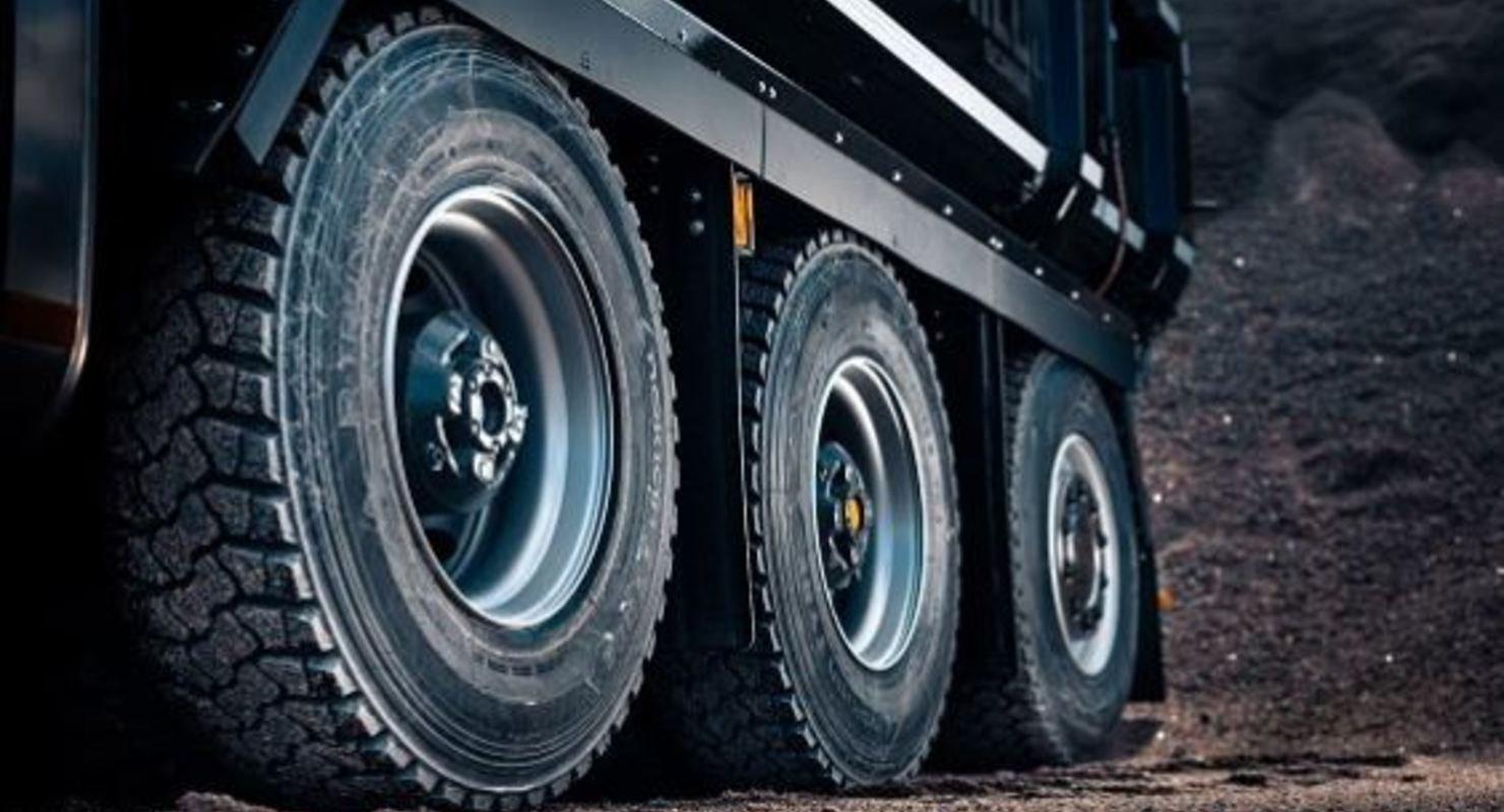 Профессиональные рекомендации по выбору грузовых шин для  спецтехники Автомобили