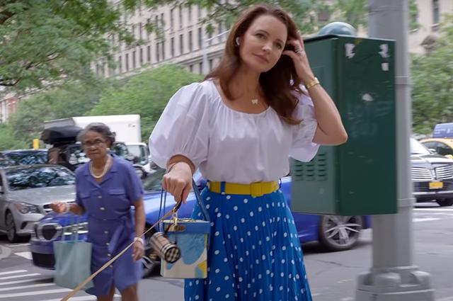 """Стала известна дата выхода продолжения сериала """"Секс в большом городе"""" Сериалы"""