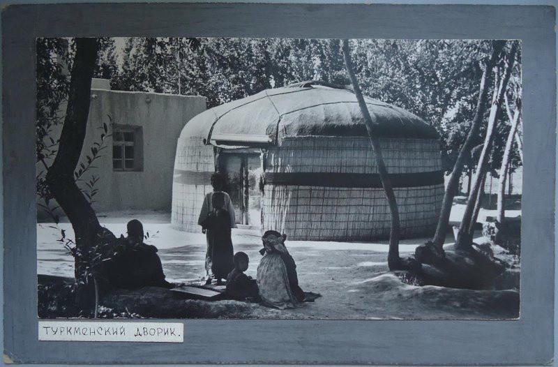Снимки 1960-70-х годов фотографа-этнографа Георгия Аргиропуло 16