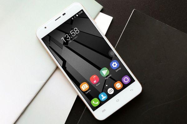 Цена двухкамерного смартфона Oukitel U20 Plus упала до $120