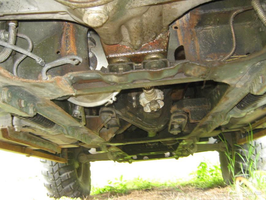 Умельцы  ремонтного завода из Армавира смогли совместить ГАЗ-66 и БТР-70 авто и мото,автоновости,НОВОСТИ,ремонт,Россия