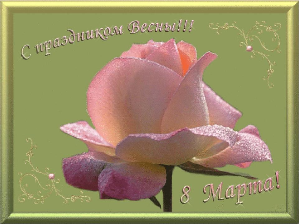тамани поздравления прошедшим 8 марта спектр