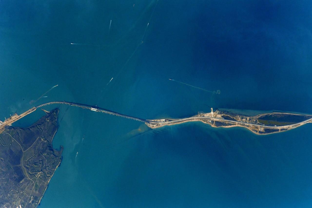 Крымский мост: Скоро!