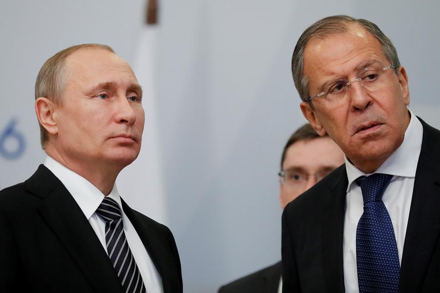 Россия не ставила на Трампа. И не проиграла. Верите?