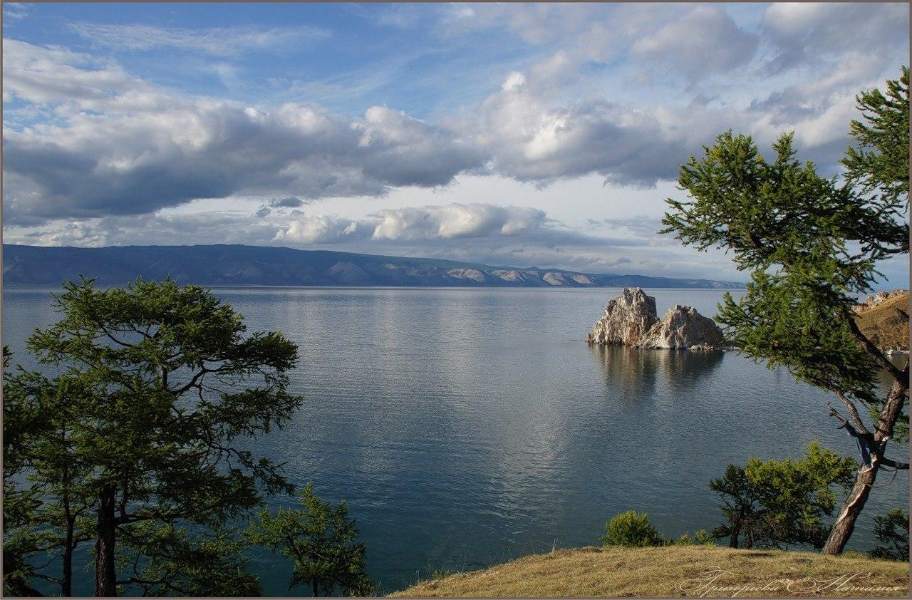 Загадочный и неповторимый Байкал