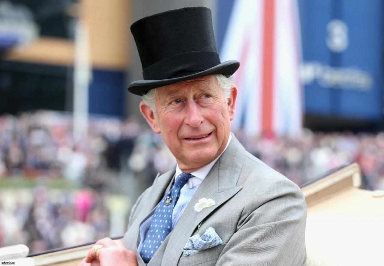 Принцу Чарльзу 70 лет